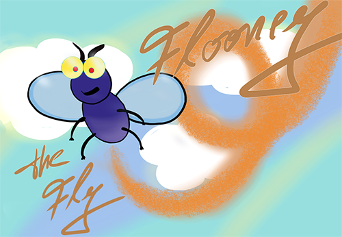 Flooney The Fly - The new iPhone / iPad Touch /iPad Game from Mobilutions.eu